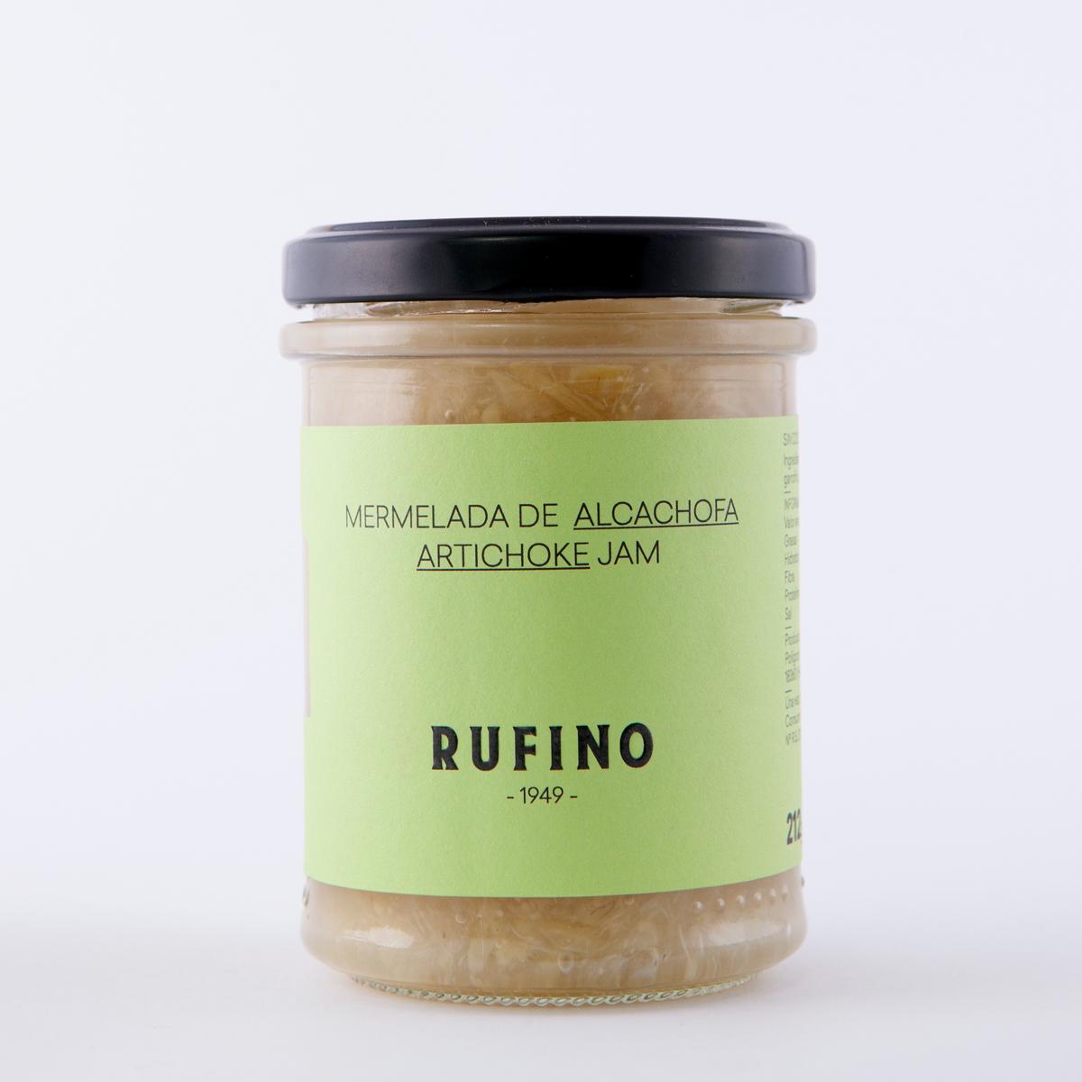 mermeladas-rufino-alcachofas
