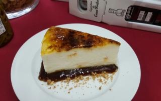 Mousse-de-crema-quemada-con-mermelada-de-vino-Pedro-Ximenez