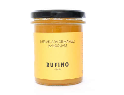 Mermelada de Mango  212gr